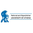 national kapodistrian university of athens logo